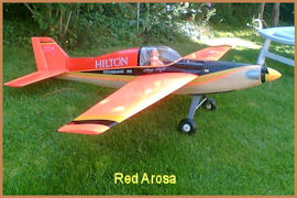 Red Arosa